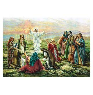 Los discípulos de Jesús y el ayuno Jesus.Discipulos